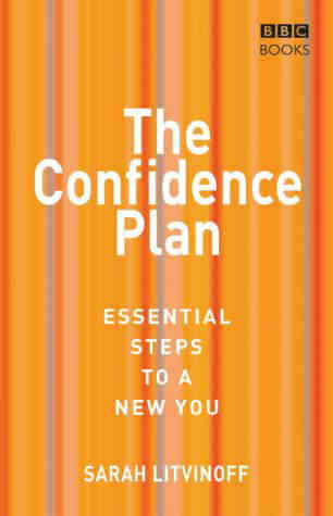 the confidence plan book - inspirational books