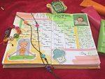 Как можно сделать личный дневник – Личный дневник своими руками: пошаговая инструкция