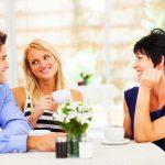 Родители против отношений с девушкой – Родители против отношений